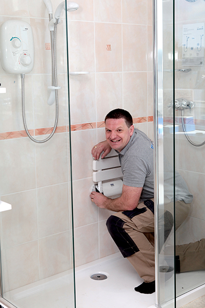 Bathroom Installation And Fitting Warminster